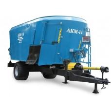 Оборудование серии АКМ-9 и АКМ-14