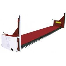 ПРБЖ — приспособление для уборки рапса (Рапсовый стол) (Бердянская сельхозтехника)