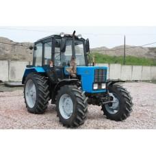 Трактора Беларус