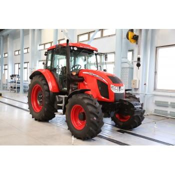 """Многофункциональный трактора """"Zetor 4135F"""""""