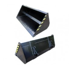 Ковши для погрузчика